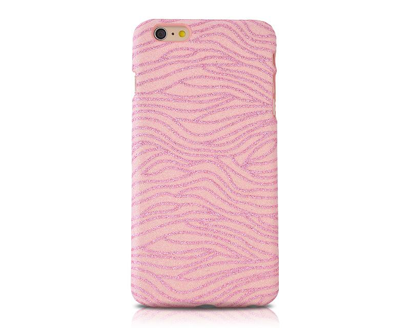 Fuime Series iPhone 6 Plus Case (5.5 inches) - Pink