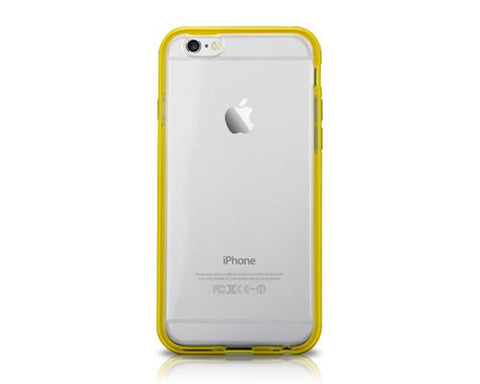 Ultra Thin Series iPhone 6 Plus and 6S Plus Case - Yellow
