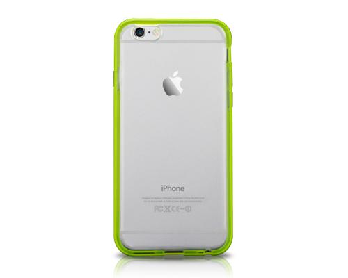 Ultra Thin Series iPhone 6 Plus and 6S Plus Case - Green