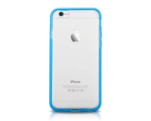 Ultra Thin Series iPhone 6 Plus and 6S Plus Case - Blue