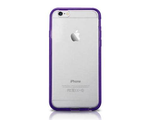 Ultra Thin Series iPhone 6 Plus Case (5.5 inches) - Purple