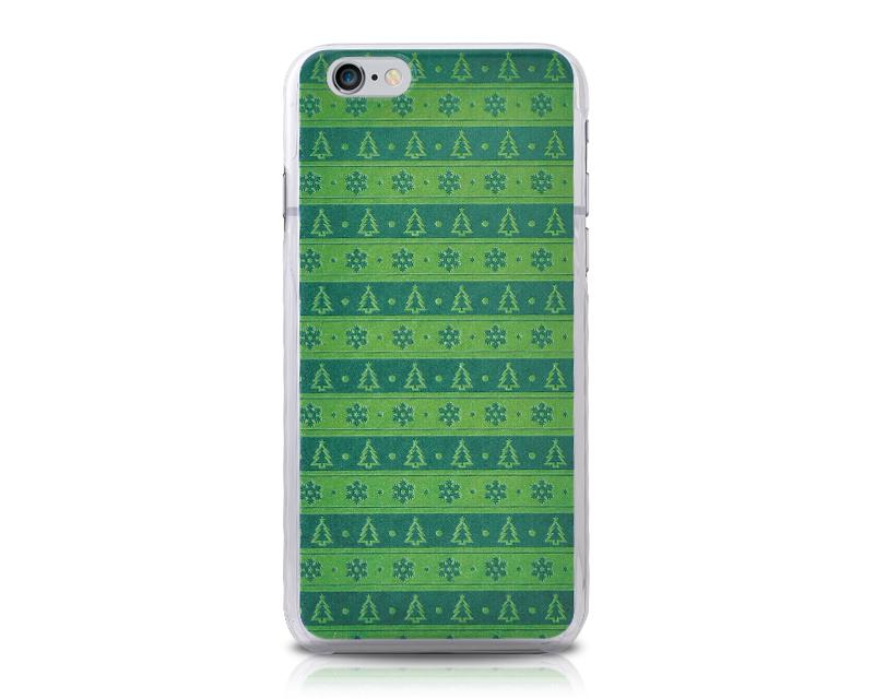 Christmas Special 2016 Series iPhone 6 Plus and 6S Plus Case - Green