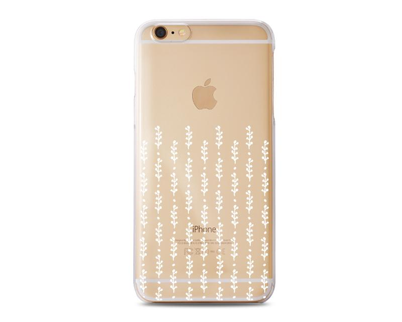 Penetrate Series iPhone 6 Plus Case (5.5 inches) - Seedling