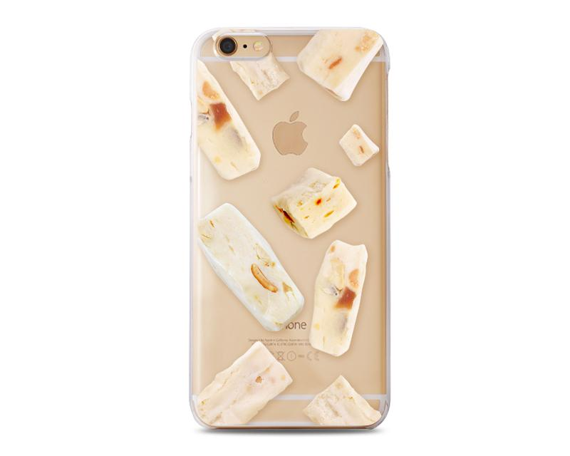 Penetrate Series iPhone 6 Plus Case (5.5 inches) - Peanut Candy
