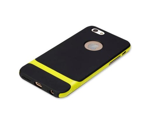 Stylish Series iPhone 6 Plus Case (5.5 inches) - Green