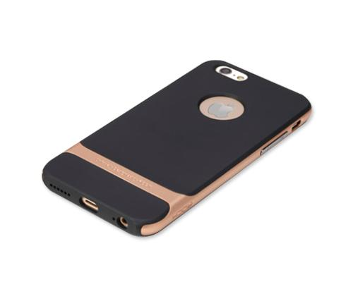 Stylish Series iPhone 6 Plus Case (5.5 inches) - Gold