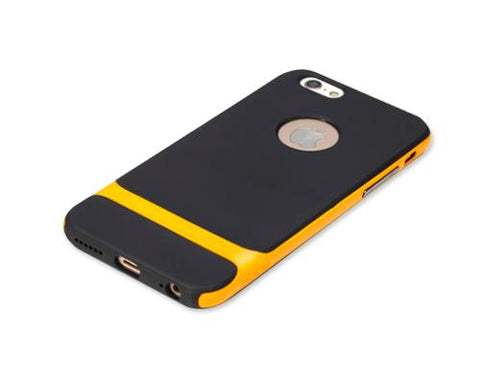 Stylish Series iPhone 6 Plus Case (5.5 inches) - Yellow