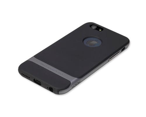 Stylish Series iPhone 6 Plus Case (5.5 inches) - Gray