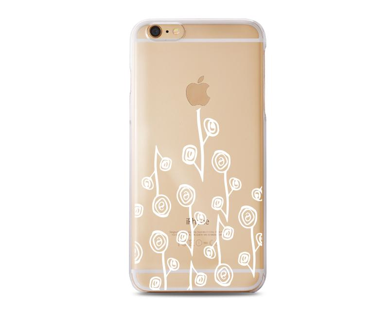 Penetrate Series iPhone 6 and 6S Case - Plant