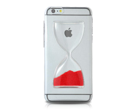 Hourglass Series iPhone 6 Case (4.7 inches) - Red