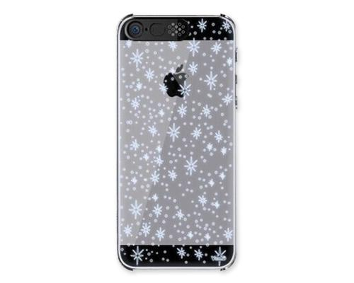 Flashing Series iPhone 6 and 6S Clear Case - Galaxy