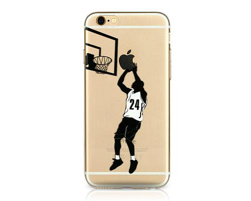 Painted Series iPhone 6 Case (4.7 inches) - Athlete
