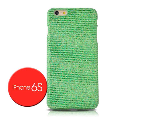 Zirconia Series iPhone 6S Case - Green