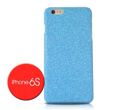 Zirconia Series iPhone 6S Case - Blue