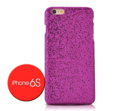 Zirconia Series iPhone 6S Case - Purple