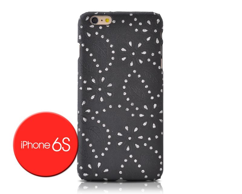Fantasia Series iPhone 6 and 6S Case - Black