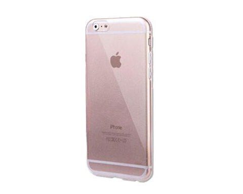 Perla Series iPhone 6 and 6S Silicone Case - Transparent