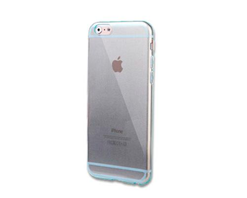 Perla Series iPhone 6 and 6S Silicone Case - Ice Blue