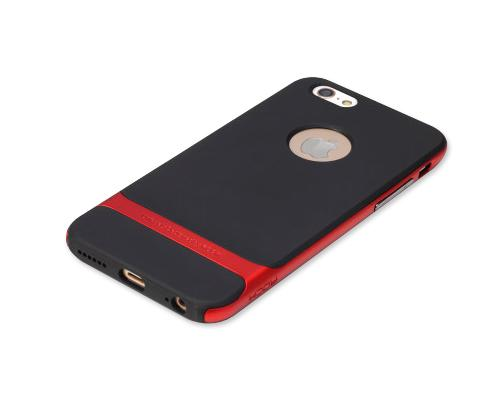 Stylish Series iPhone 6 and 6S Case - Red