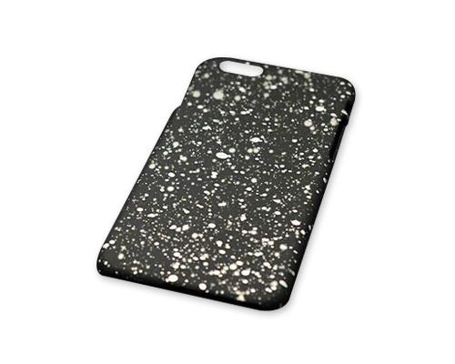 Sparkle Series iPhone 6S Plus Case - Black