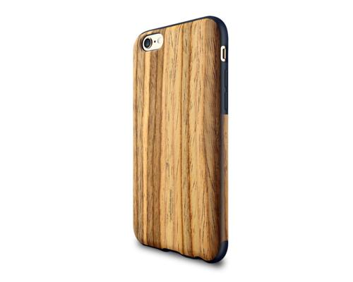 Hybrid Wooden Series iPhone 6 Plus and 6S Plus Case - Roeswood