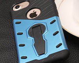 Combo Series iPhone 7 Cases - Blue