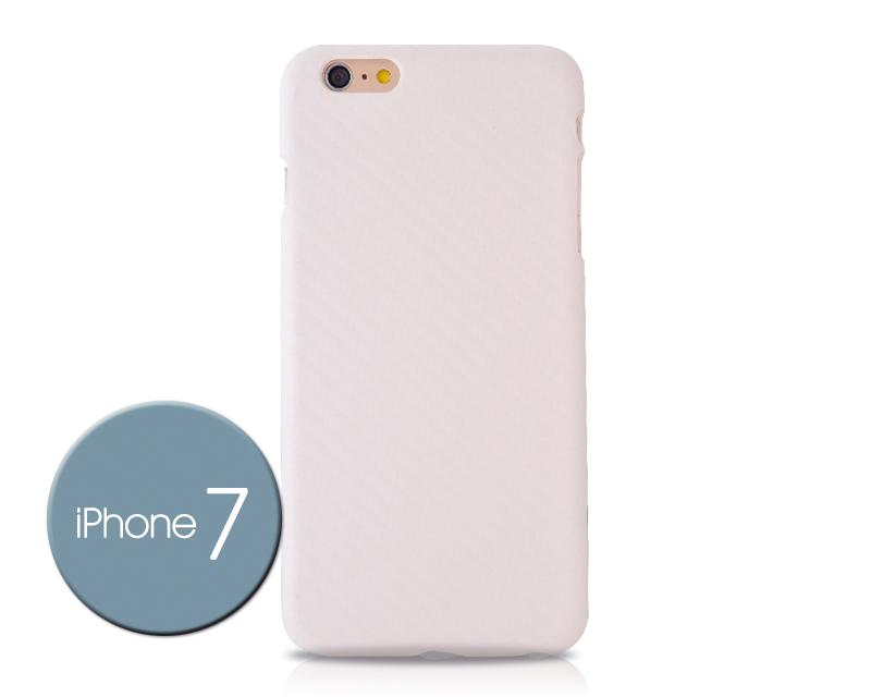Twill Series iPhone 7 Case - White