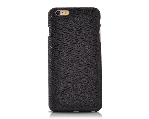 Zirconia Series iPhone 7 Case - Black