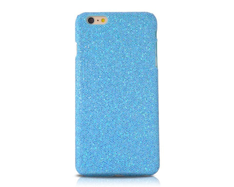 Zirconia Series iPhone 7 Case - Blue