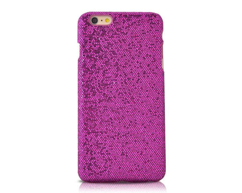 Zirconia Series iPhone 7 Case - Purple