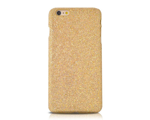 Zirconia Series iPhone 7 Case - Gold