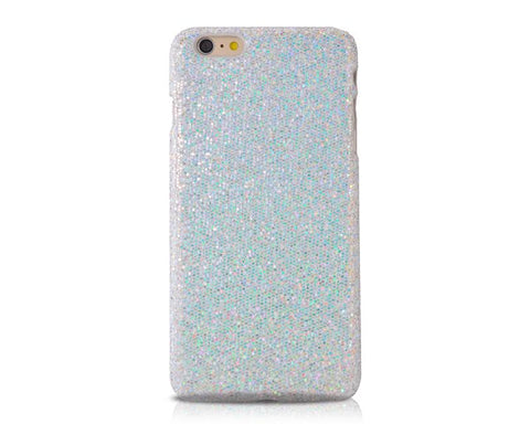 Zirconia Series iPhone 7 Case - Silver