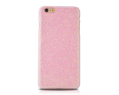 Zirconia Series iPhone 7 Case - Pink