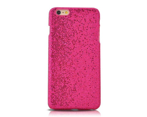 Zirconia Series iPhone 7 Case - Magenta