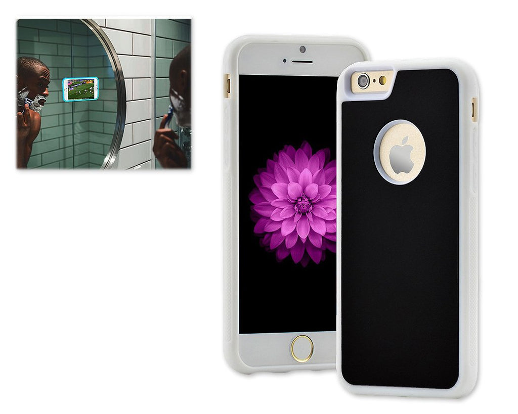 Sticky Series iPhone 7 Case - White