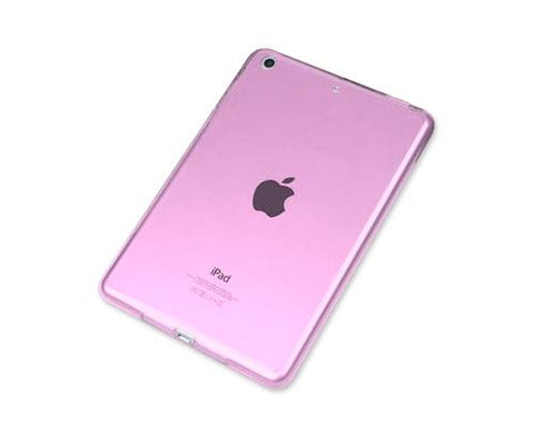 Perla Series iPad Mini 3 Silicone Case - Pink
