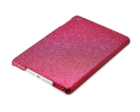 Zirconia Series iPad Mini Case - Red
