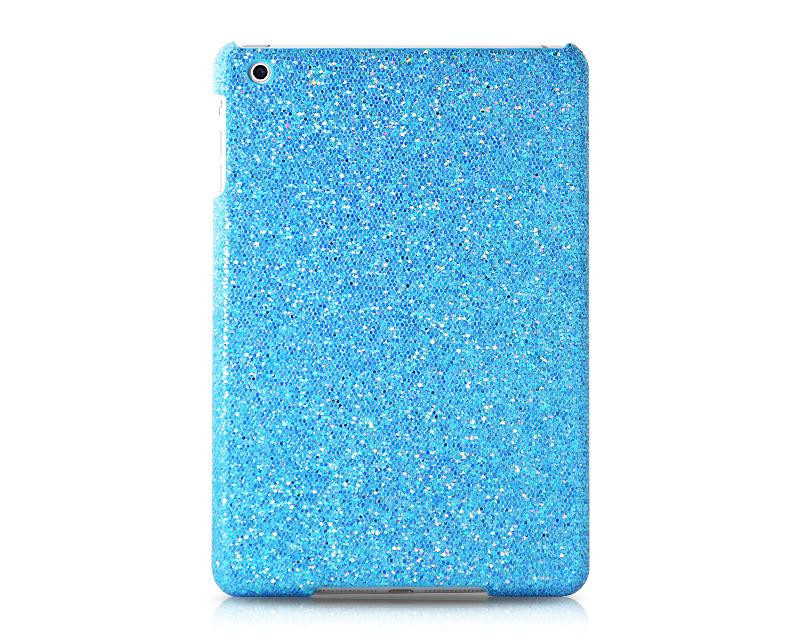 Zirconia Series iPad Mini Case - Ice Blue