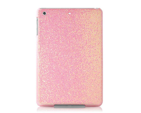 Zirconia Series iPad Mini Case - Pink