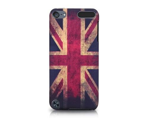Retro National Flag Series iPod Touch 5 Case - England