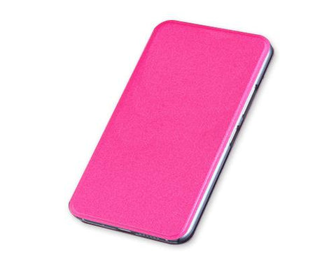 Fold Series iPad Pro Flip Leather Case - Magenta