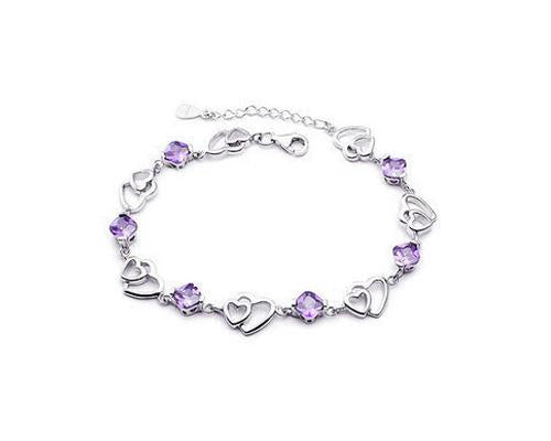 Tender Love Crystal Bracelet