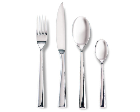 Premium 18/10 Stainless Steel Flatware Set