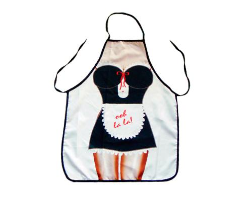 Sexy Kitchen Apron for Women Funny Cooking Aprons