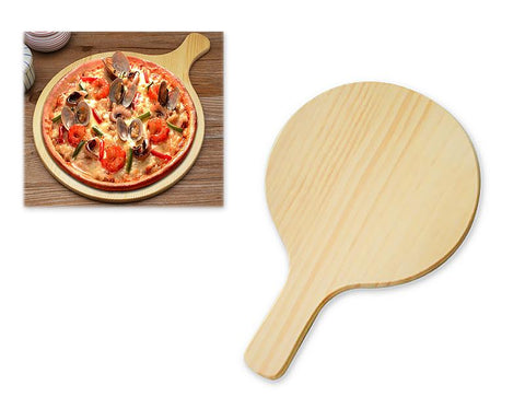 Wood Baking Pizza Peel