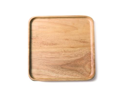 Rubber Wood Trays for Tea