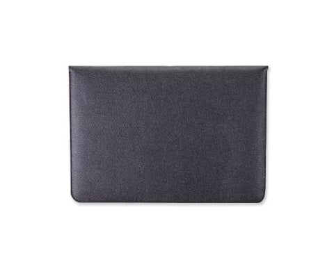 Envelope Series Soft Leather Case - Black