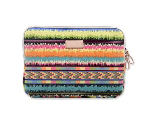 Bohemian Series Laptop Case - Curve