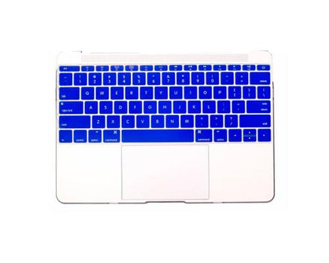 Silicone Keyboard Skin Cover for MacBook