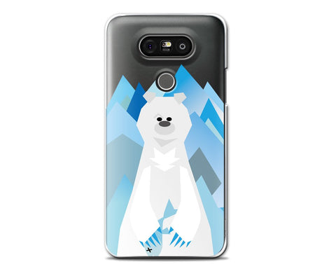 Mr. Bear Series Phone Case